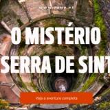 O MISTÉRIO DA SERRA DE SINTRA