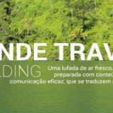 A GRANDE TRAVESSIA   NATUREZA & TEAM BUILDING